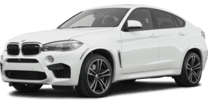 2019 BMW X6 M Prices