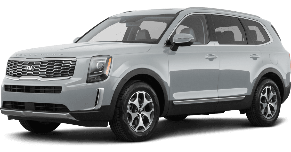 2020 Kia Telluride Prices Reviews Incentives Truecar