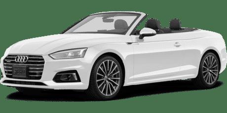 Audi A5 Prestige Cabriolet