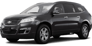2016 Chevrolet Traverse in Greer, SC