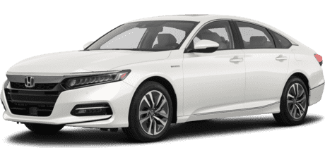Honda Accord Hybrid Touring CVT