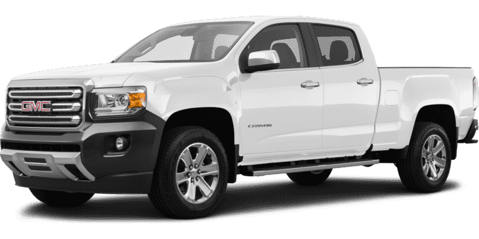 2017 gmc canyon prices incentives dealers truecar. Black Bedroom Furniture Sets. Home Design Ideas