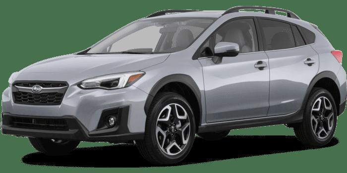 2020 Subaru Crosstrek 2.0i Limited CVT