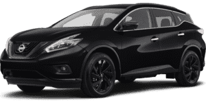 2018 Nissan Murano in Green Bay, WI