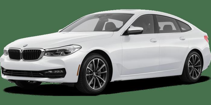 2019 Bmw 6 Series Prices Reviews Incentives Truecar