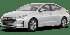 2020 Hyundai Elantra in Columbia, SC