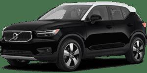 2020 Volvo XC40 in Culver City, CA