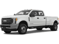 null Ford Super Duty F-450 Reviews