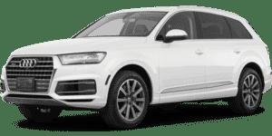 2019 Audi Q7 Prices