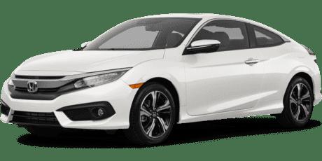 Honda Civic Touring Coupe CVT