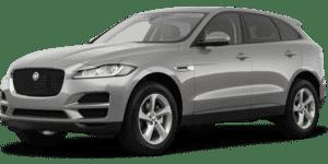 2019 Jaguar F-PACE Prices