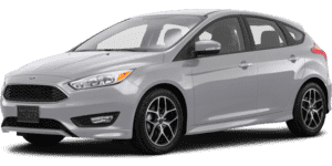 2016 Ford Focus in Southgate, CA