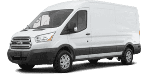 2018 Ford Transit Van Prices