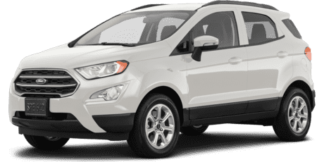 Ford EcoSport S FWD