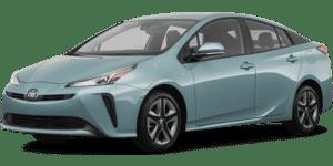 2020 Toyota Prius in Grimes, IA