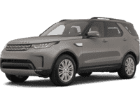 2017 Land Rover Discovery Reviews