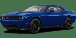 2019 Dodge Challenger in Vidalia, GA
