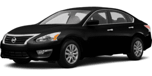 2015 Nissan Altima in Humble, TX