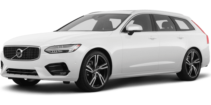 2019 Volvo V90 Prices Reviews Incentives Truecar