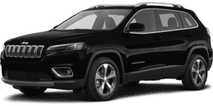 2019 Jeep Cherokee in Brentwood, CA