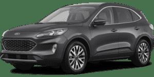 2020 Ford Escape in O'Fallon, IL