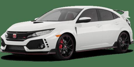 Honda Civic Type R Hatchback Manual