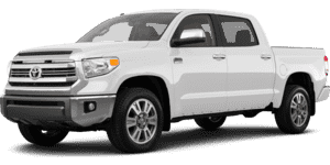 2018 Toyota Tundra in Thomasville, GA