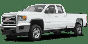 2019 GMC Sierra 2500HD in McHenry, IL