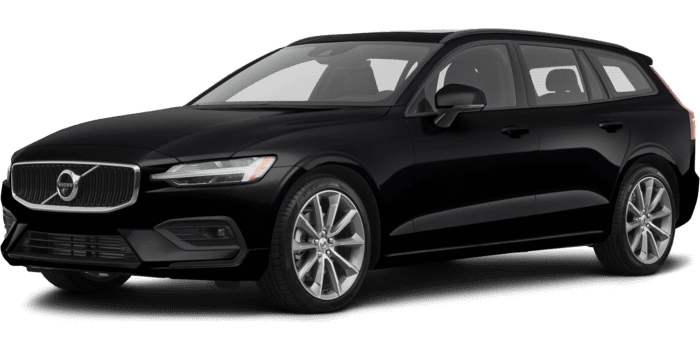 2020 Volvo V60 Prices Reviews Incentives Truecar