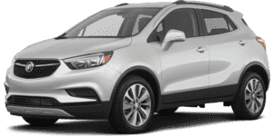 2019 Buick Encore in Portsmouth, NH