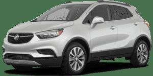 2020 Buick Encore in Saunderstown, RI