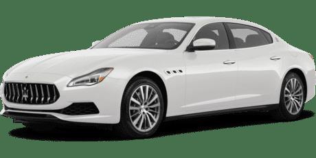 Maserati Quattroporte S Q4 3.0L