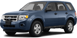 2012 Ford Escape in Ayer, MA