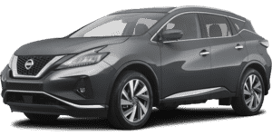 2020 Nissan Murano in Tampa, FL