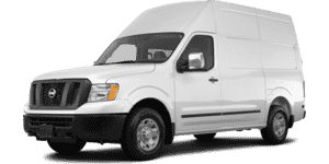 2018 Nissan NV Cargo Prices