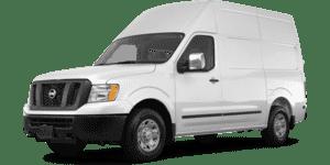 2020 Nissan NV Cargo in Milwaukee, WI