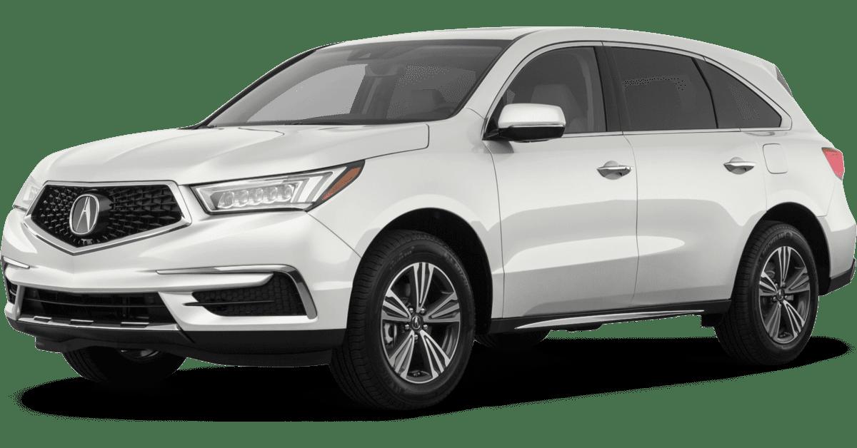2019 Acura MDX Prices, Reviews & Incentives | TrueCar