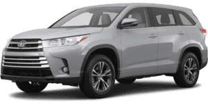 2018 Toyota Highlander in Albuquerque, NM