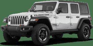 2020 Jeep Wrangler Prices