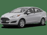 2018 Ford Fiesta Reviews