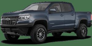 2019 Chevrolet Colorado in Forest Park, IL