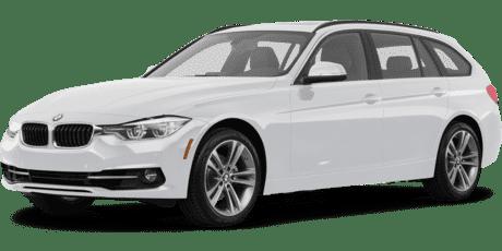 BMW 3 Series 330i xDrive Sports Wagon AWD