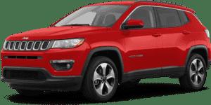 2019 Jeep Compass in Norwalk, CT