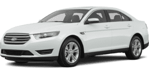 2018 Ford Taurus Prices