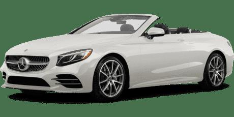 Mercedes-Benz S-Class S 560 Cabriolet