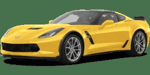 2019 Chevrolet Corvette in Northridge, CA