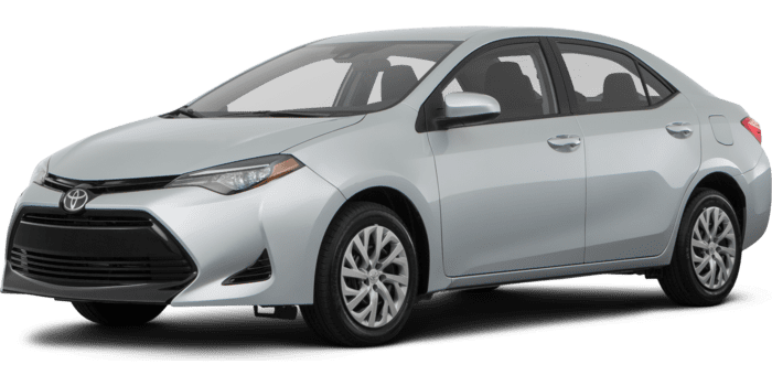 2018 Toyota Corolla Prices Incentives Amp Dealers Truecar