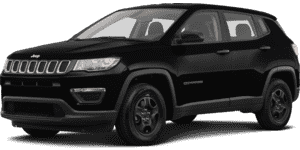 2020 Jeep Compass in Vancouver, WA