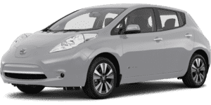 2017 Nissan LEAF in Libertyville, IL