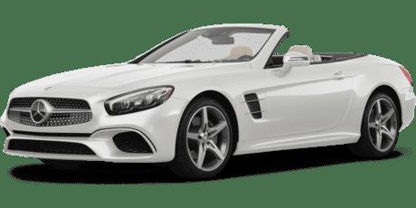 Mercedes-Benz SL SL 550